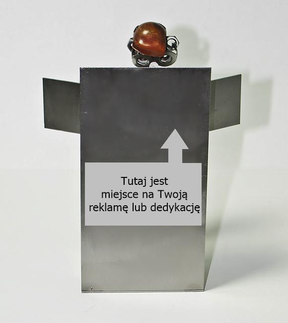 Figurka na prezent z grawerem