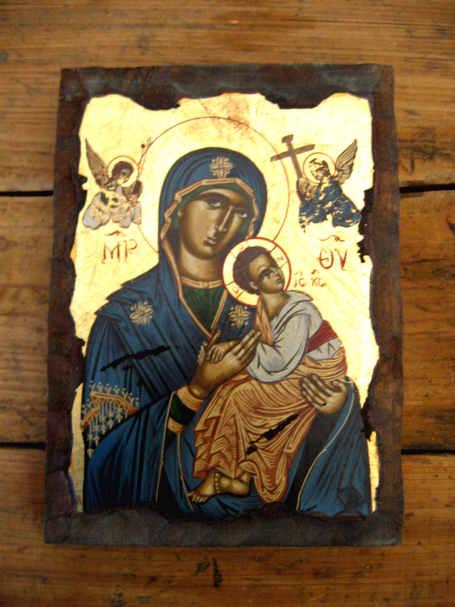 Matka Boska Uzdrawiająca