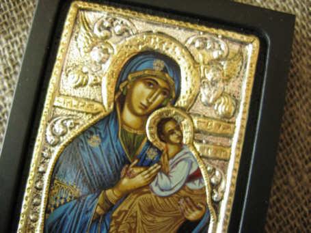 Matka Boża Uzdrawiająca