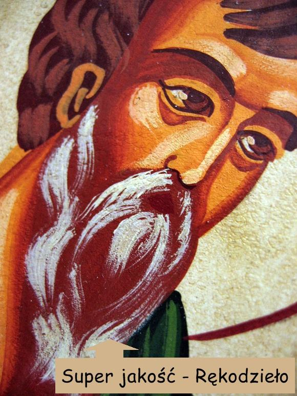 Ikona św. Mateusz apostoł