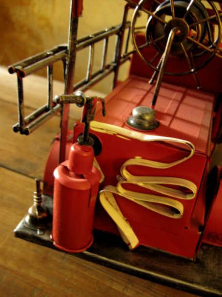 Gaśnica strażacka