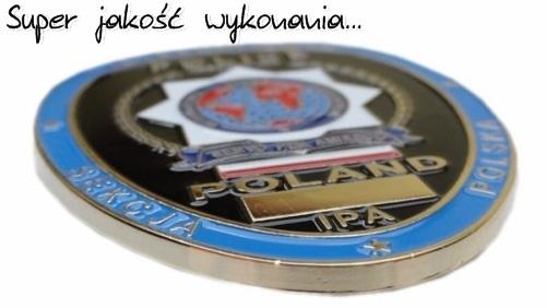 Sekcja Polska międzynarodowej policji
