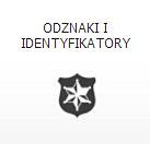 Nowe odznaki służbowe